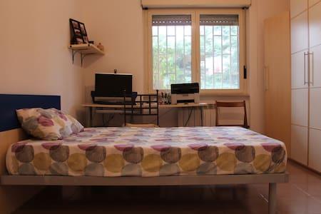 Paperuta's house,alloggio caldo e accogliente. - Caserta - Apartmen
