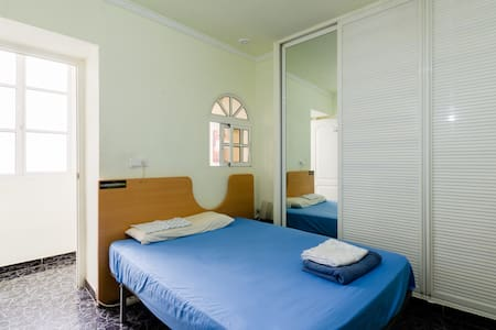 a best room  bigbed cheap in the center old town. - Кадиз