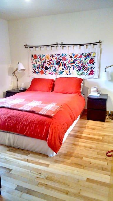 Chambre / Room