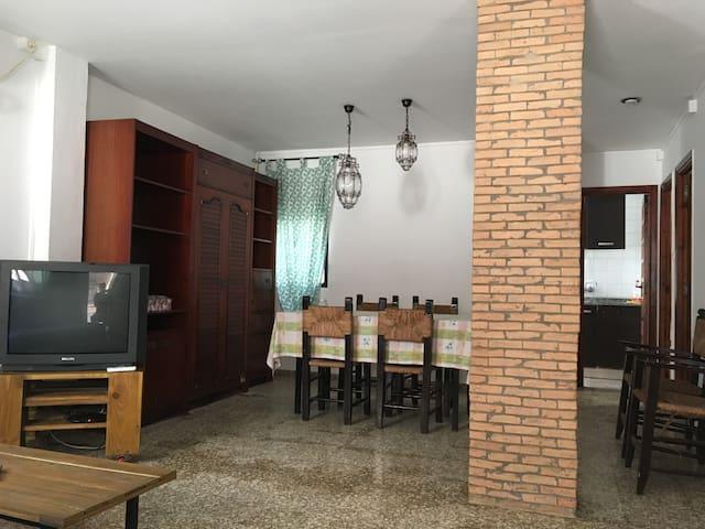Daimus home's - Daimús - House