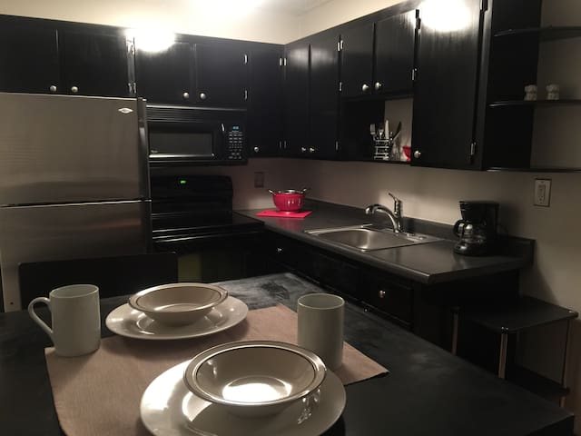 Clean, Cheap, Convenient Condo -UPTOWN MINNEAPOLIS