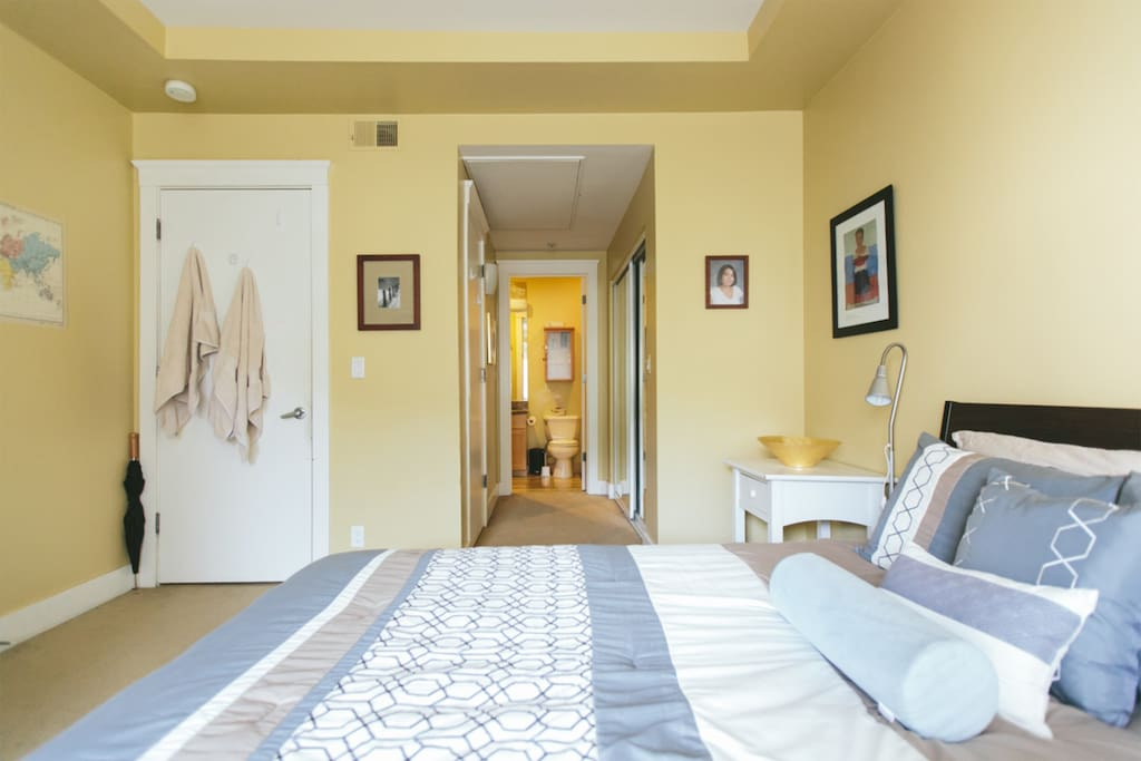 San Francisco Rooms For Rent Lower Haight