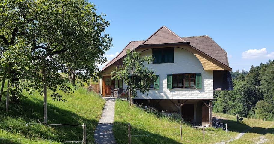 Bauernhof-Stöckli