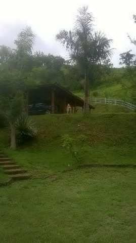 Chácara Sul de Minas - Cambuí - Cabana