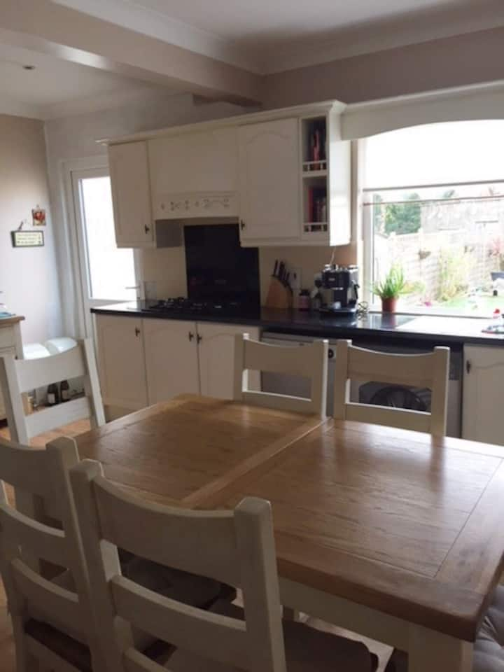 Comfortable room in Raheny