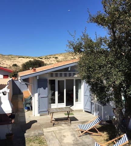 Maison Hossegor à 2 pas de l'océan - Hossegor - House