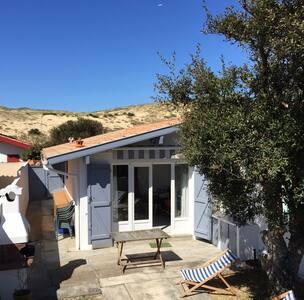 Maison Hossegor à 2 pas de l'océan - Hossegor