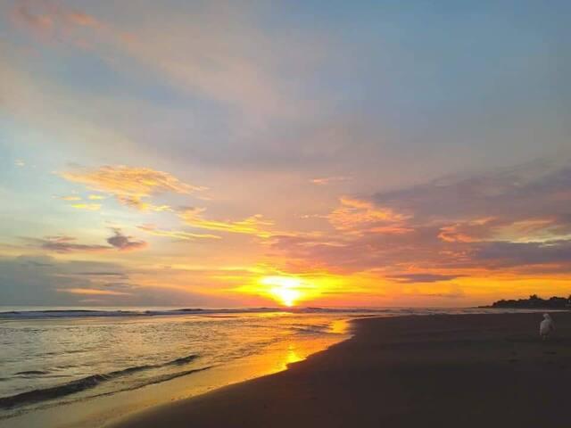 Mel Romanban Private Beach