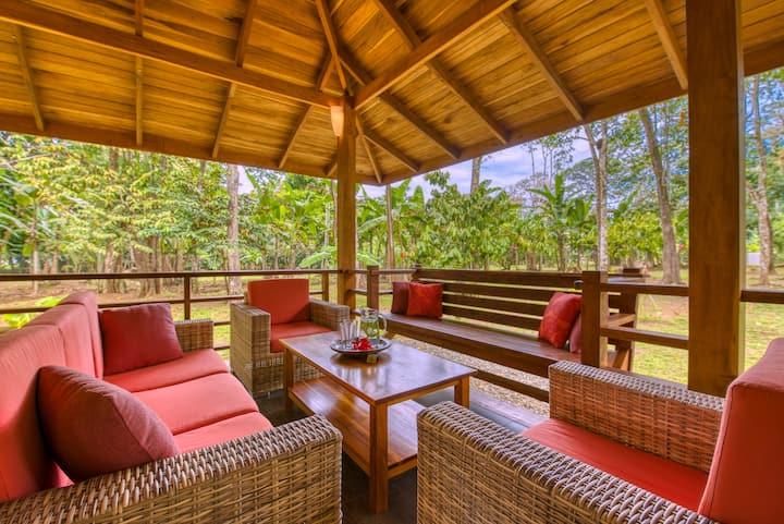 Casa Corazón - Precioso Bungalow Caribeño