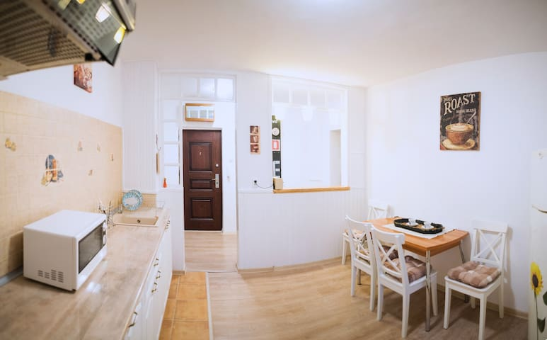 Open Home - București - Квартира
