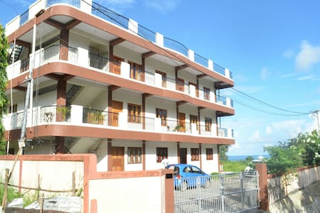 Solace & Calm!!! - Port blair - Bed & Breakfast