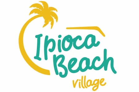 Ipioca Beach Village. Beira-mar. Suíte Surf.