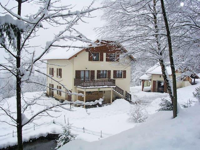 Gîte le Tholy secteur Gérardmer - Le Tholy - Apartament