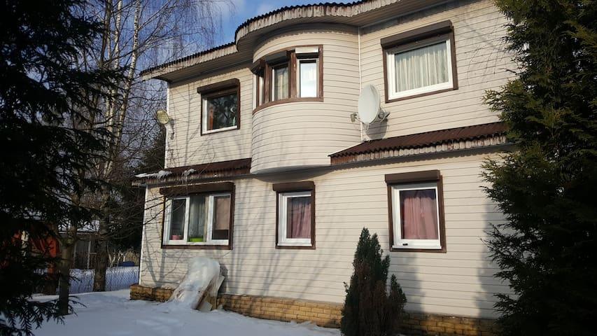 Дом рядом с СПб на ЧМ по футболу 2018