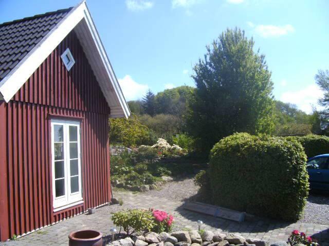 Det lille hus på landet