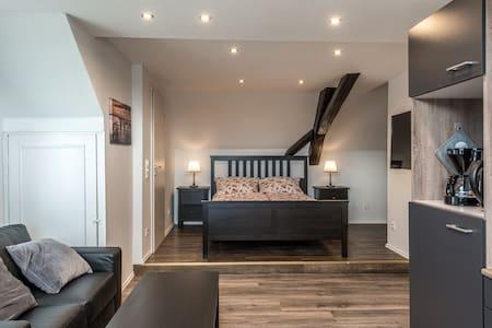 Gemütliche Wohnung in Bad Buchau am Federsee