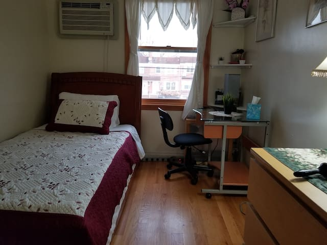 Private Single Bedroom | Fresh Meadows,  Queens