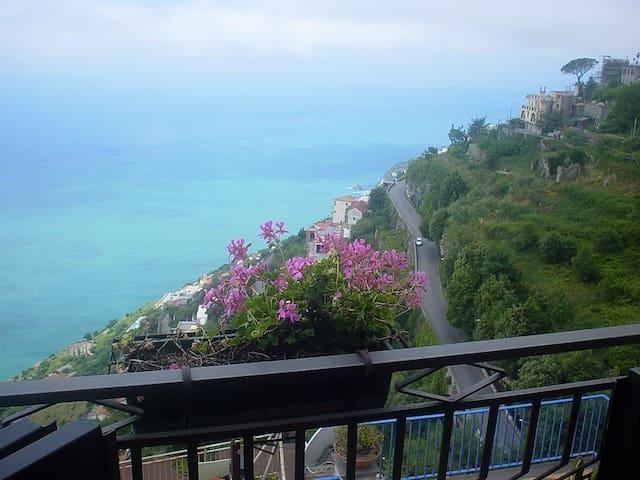 """""""Cielo e Mare"""" Amalfi Coast"""