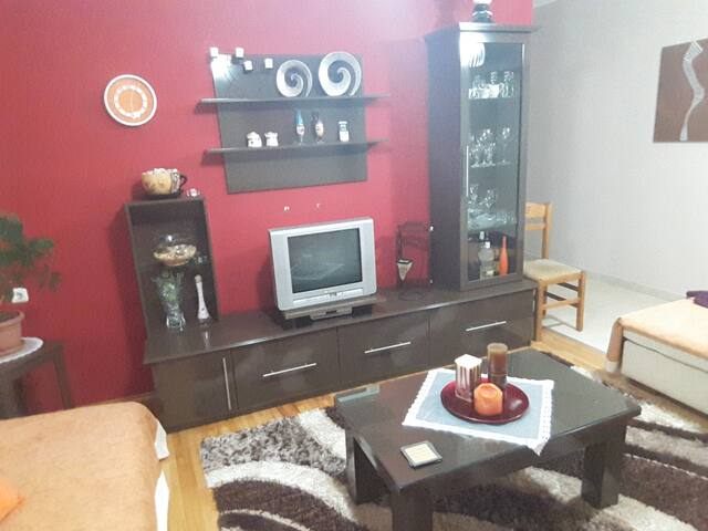 Cozy Apartment In Korca