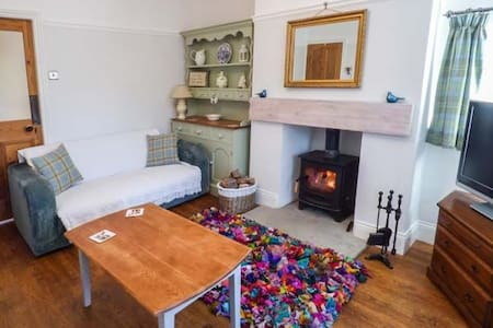 MinT Cottage, Middleton in Teesdale - Middleton-in-Teesdale