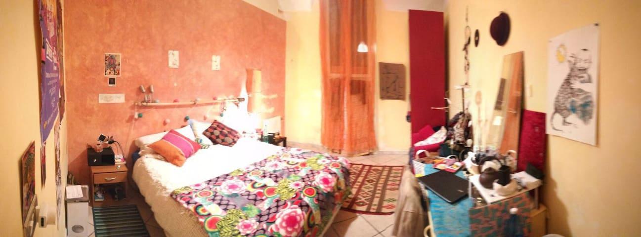 Brooklyn di Roma-Private room in Rome City Center
