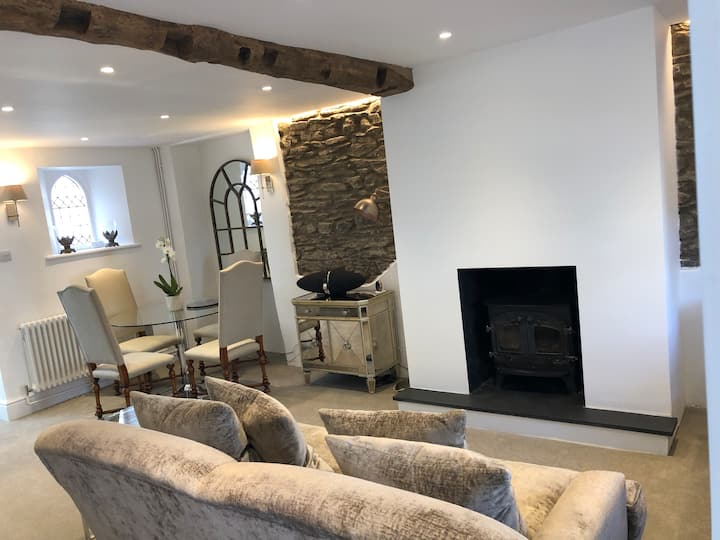 Charming cottage in the heart of Croyde Village