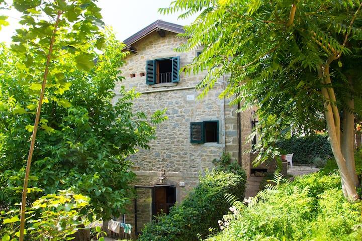 Casa Casentinese