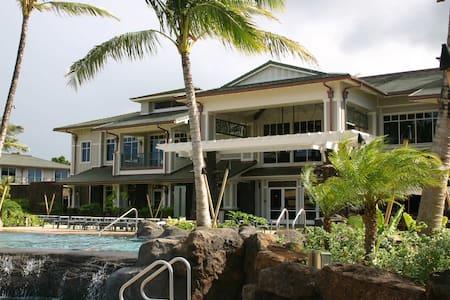 Westin Princeville Villas - Kauai - Studio SS4