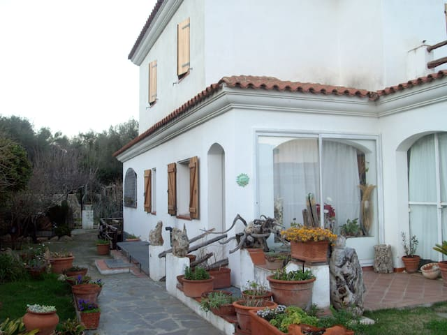 A casa di Anna e Valeria 2