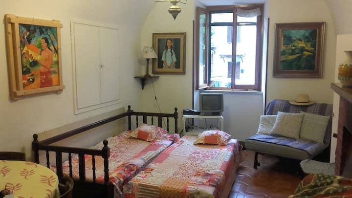 Umbria loft