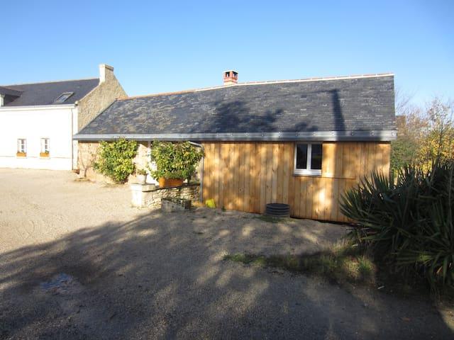 La Petite Maison - Ambillou-Château - House