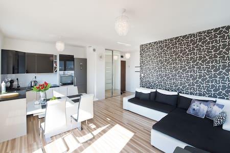 Apartament Wanessa