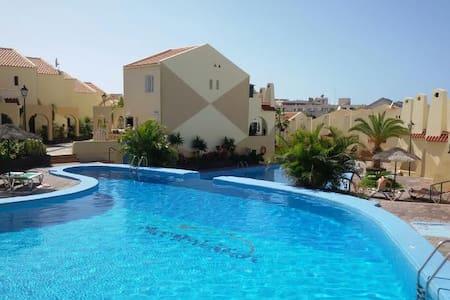 Bonito apartamento en Playa Fañabé - Costa Adeje