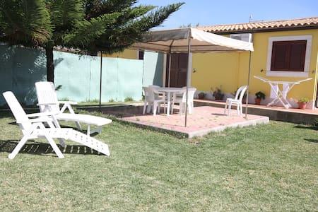 Casa con giardino - Falaride - 公寓