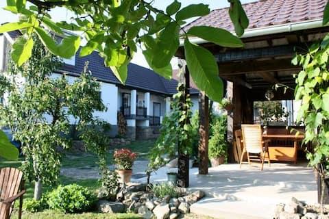 Moon Garden Slovakia