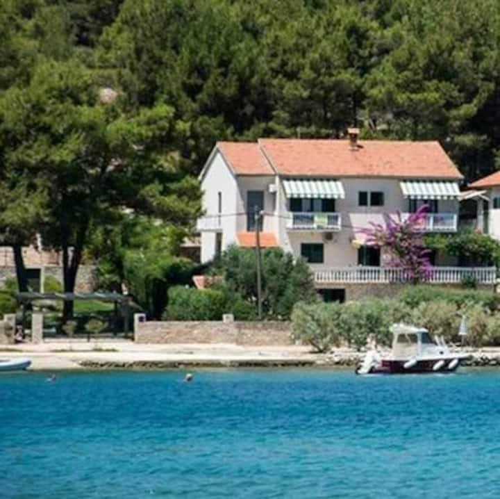 Apartment PINE By The Sea (2+1), Pašman