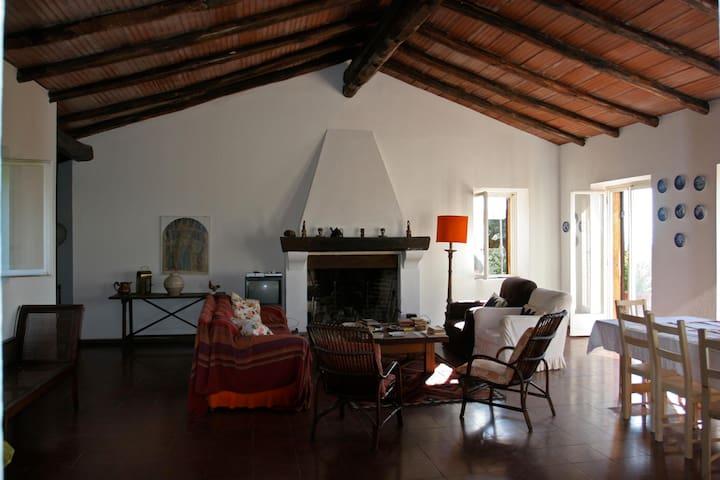 La Pietrara www.la pietrara.Tivoli - Tivoli - Villa