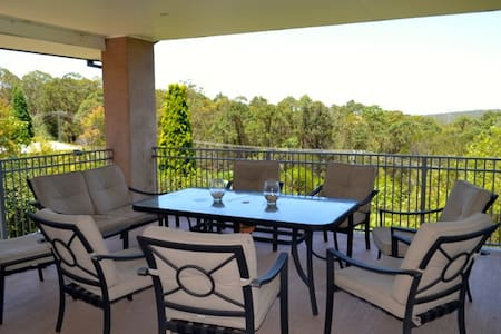 Morisset Oliviers on Pulbah room 2 - Morisset - Bed & Breakfast