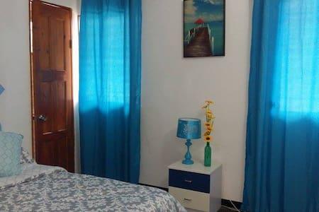 Habitación en casa campestre cerca de Coronado - Chame District