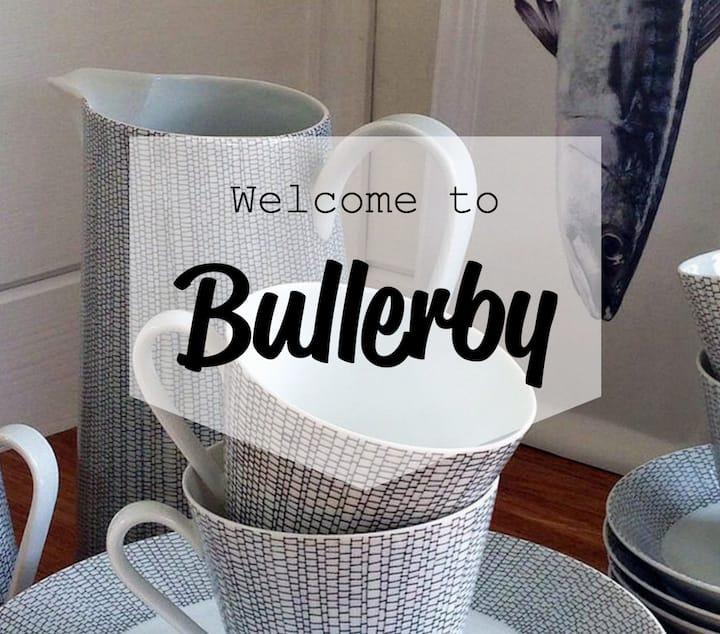 Bullerby in Zurich - Resö