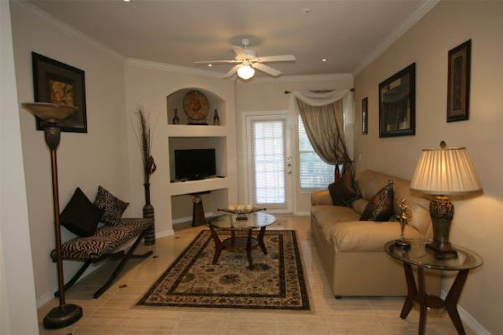 Luxury Executive Apartment from $70 Houston2