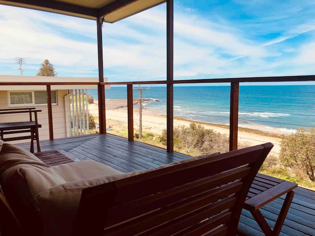 sharkies beachside retreat