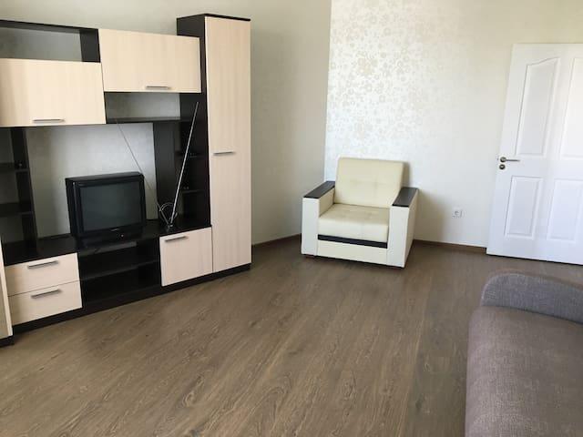 Стильная уютная квартира в центре Орла