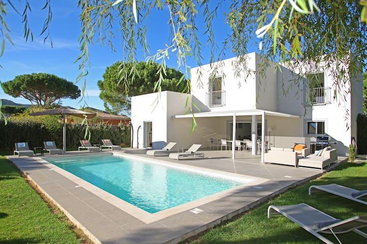 Villa 6 chambres - Villas Mandarine***** & Spa
