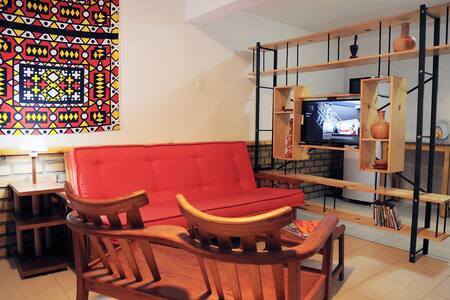 La Buena Vida Apartamento  1