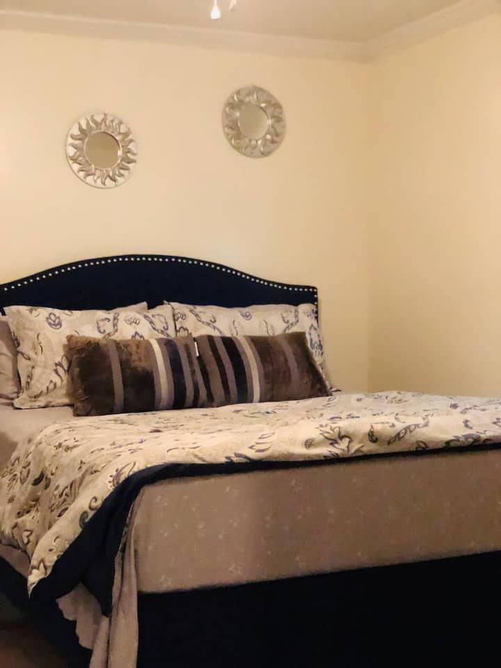 Cozy 1 Bedroom/1 Bath Near Ft.Bragg