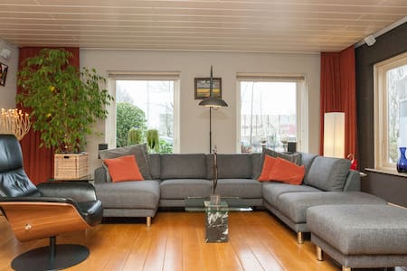Fam. house 6 p. Aalsmeer /Amsterdam - Aalsmeer