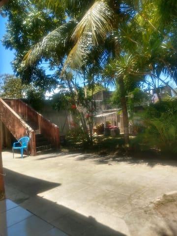Camping Barra Vita - capacidade 20 pessoas