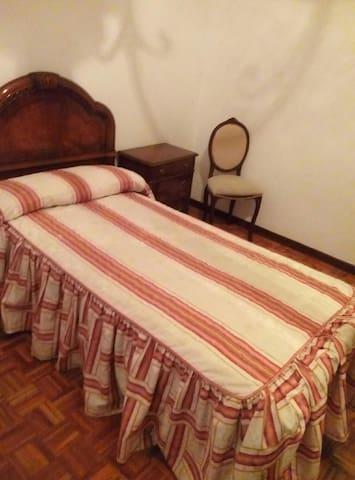 Habitación privada en el centro de Logroño - Logroño - Appartement en résidence