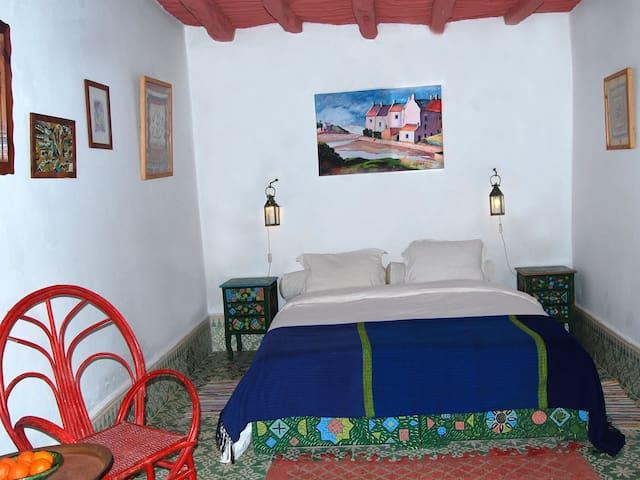 chambre d hote au Riad Dar Latifa